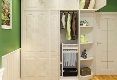 卧室风水衣柜须知的7件事
